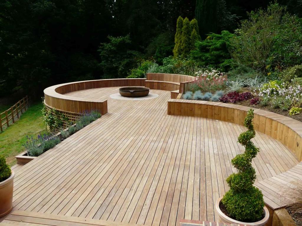 Sàn gỗ tự nhiên có chất lượng bền tốt hơn - 143214