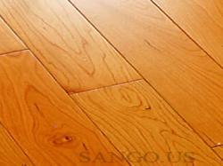 Sàn gỗ Pơ mu