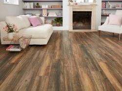 Sàn gỗ Gecus giá rẻ