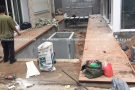 Sàn gỗ ngoài trời Tecwood giá rẻ nhất tại hà nội