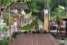 Sàn gỗ sân vườn giá rẻ nhất tại hà nội