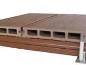 Quy trình lắp đặt ván sàn gỗ ngoài trời