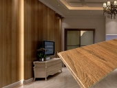 ốp tường pvc vân gỗ