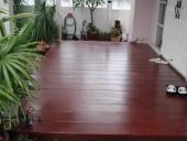 Sàn gỗ ngoài trời Conwood giá rẻ nhất tại hà nội hiện nay