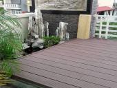 sàn gỗ ngoài trời tại Hà Nội