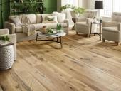 sàn gỗ sồi đẹp