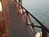 sàn tàu thuyền