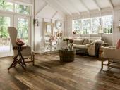 Lựa chọn sàn gỗ công nghiệp cho gia đình