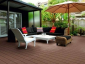 Tại sao nên chọn sàn gỗ ngoài trời cho sân vườn