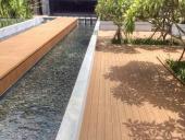 Có nên sử dụng sàn gỗ ngoài trời ở trong nhà không?