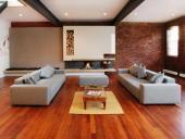 Ảnh hưởng của độ ẩm tới sàn gỗ