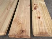 tấm gỗ thông ốp tường